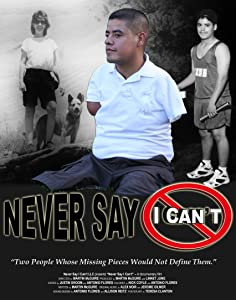Latest hollywood movies 2016 free download Never Say I Can