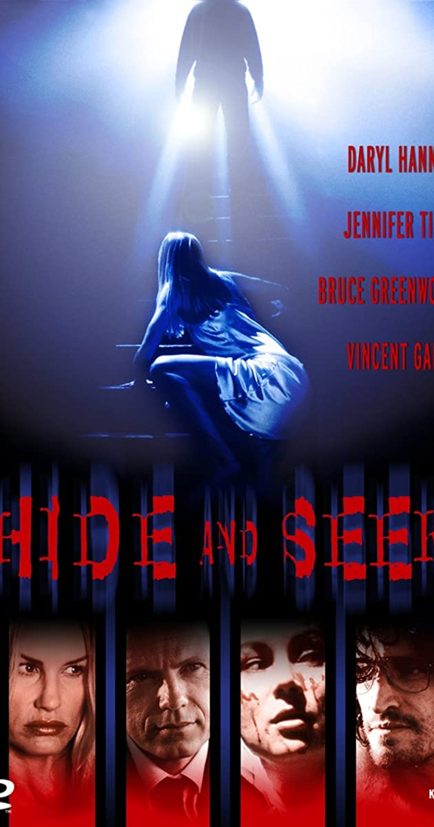 Subtitle of Hide and Seek