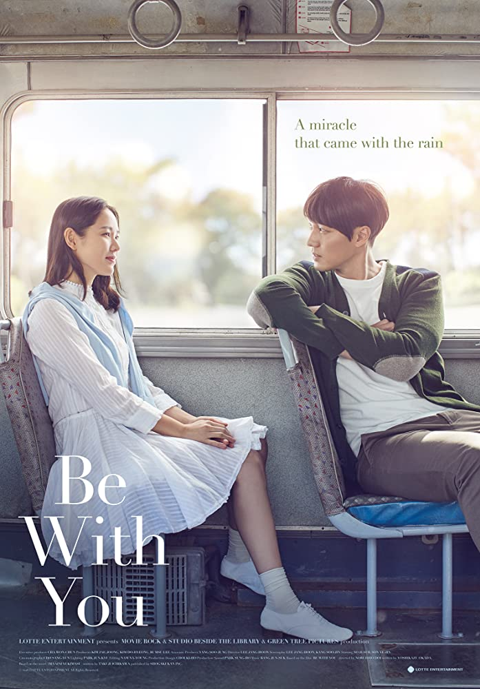 Film Be With You (2018).