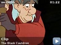 the black cauldron torrent