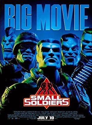 Movie Small Soldiers (1998)