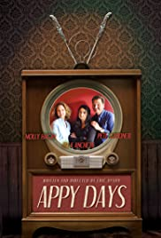 Appy Days Poster