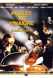 Cop au Vin(1985) Poster - Movie Forum, Cast, Reviews
