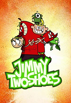 Where to stream Jimmy Two-Shoes
