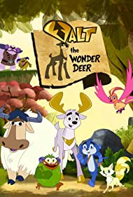 Valt the Wonder Deer (2017)