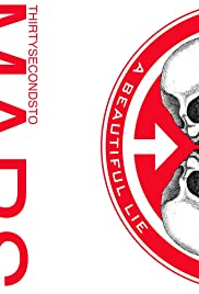 30 Seconds to Mars: A Beautiful Lie Poster
