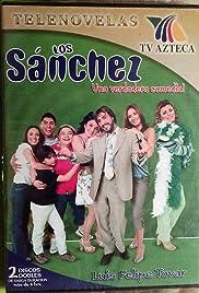Los Sánchez Poster