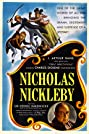 The Life and Adventures of Nicholas Nickleby (1947) Poster