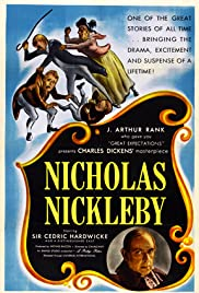 The Life and Adventures of Nicholas Nickleby (1947) 1080p