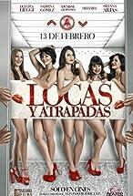 Primary image for Locas y Atrapadas