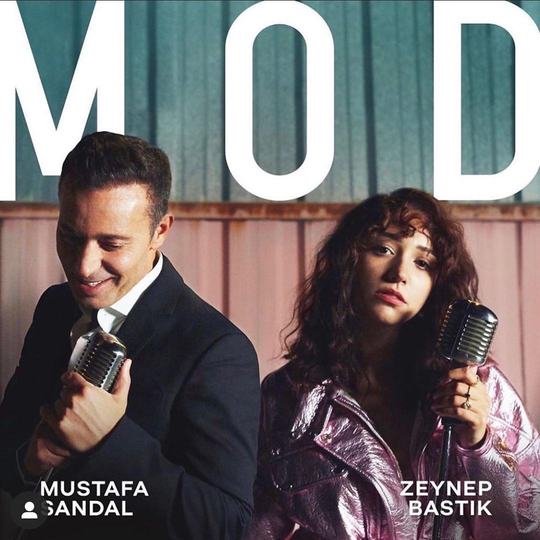 Mustafa Sandal Zeynep Bastik Mod Video 2019 Imdb