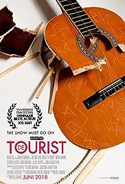 De Tourist Poster