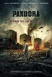 Pandora (2016) 1080p