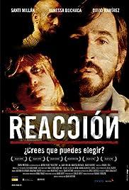 Reacción Poster