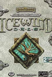 Forgotten Realms: Icewind Dale(2000) Poster - Movie Forum, Cast, Reviews