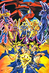 Primary photo for Yu-Gi-Oh!