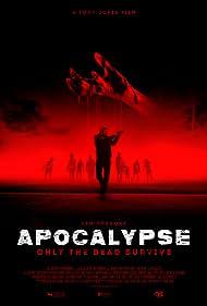 Leo Gregory, Kristofer Dayne, and Fabien Muller in Apocalypse (2017)