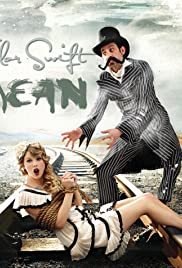 Taylor Swift: Mean Poster