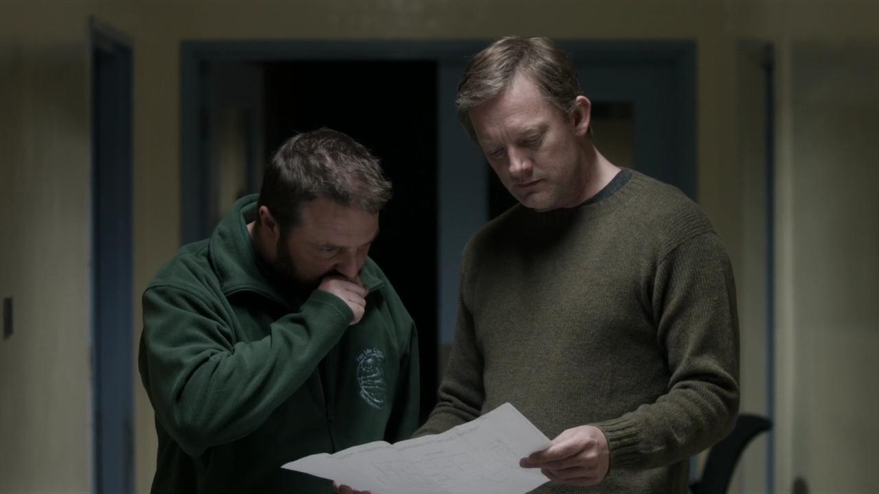 Shetland (2013) Online Subtitrat in Romana