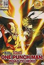 One Punch Man - Wanpanman: Road to Hero
