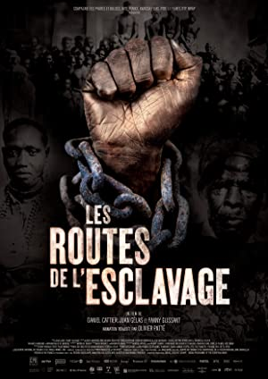 Where to stream Slavery Routes