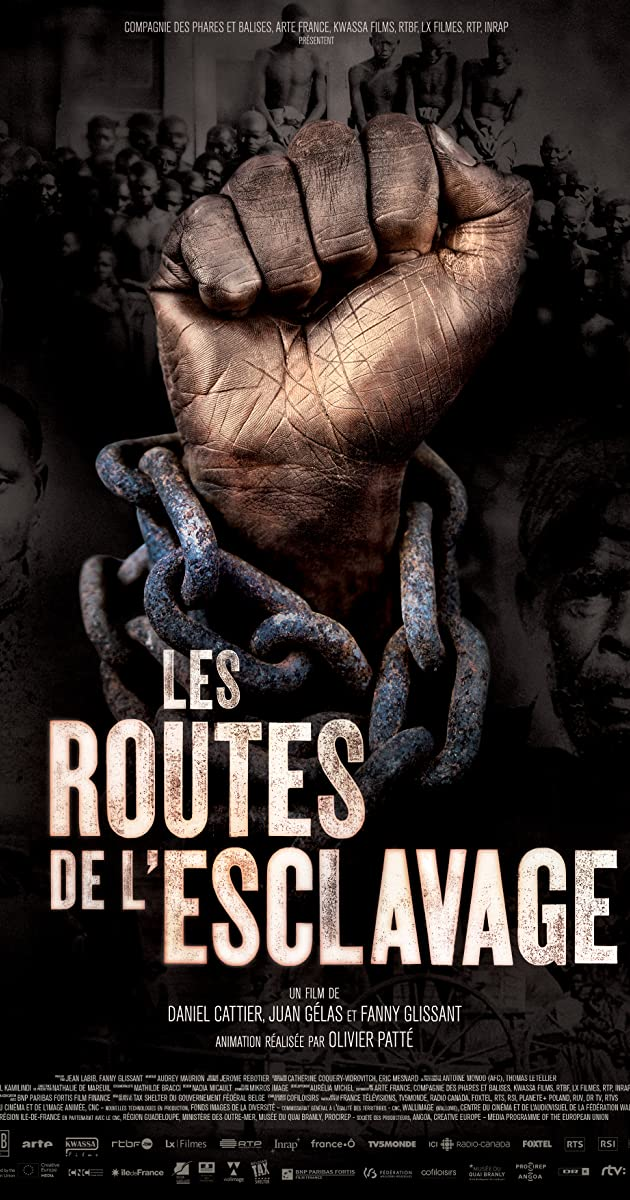 download scarica gratuito Slavery Routes o streaming Stagione 1 episodio completa in HD 720p 1080p con torrent