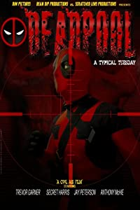 Hollywood hd movies 2018 download Deadpool: A Typical Tuesday by David Leitch [hdrip]