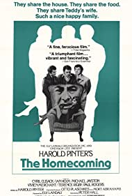 The Homecoming (1977) Poster - Movie Forum, Cast, Reviews