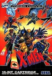 X-Men(1993) Poster - Movie Forum, Cast, Reviews