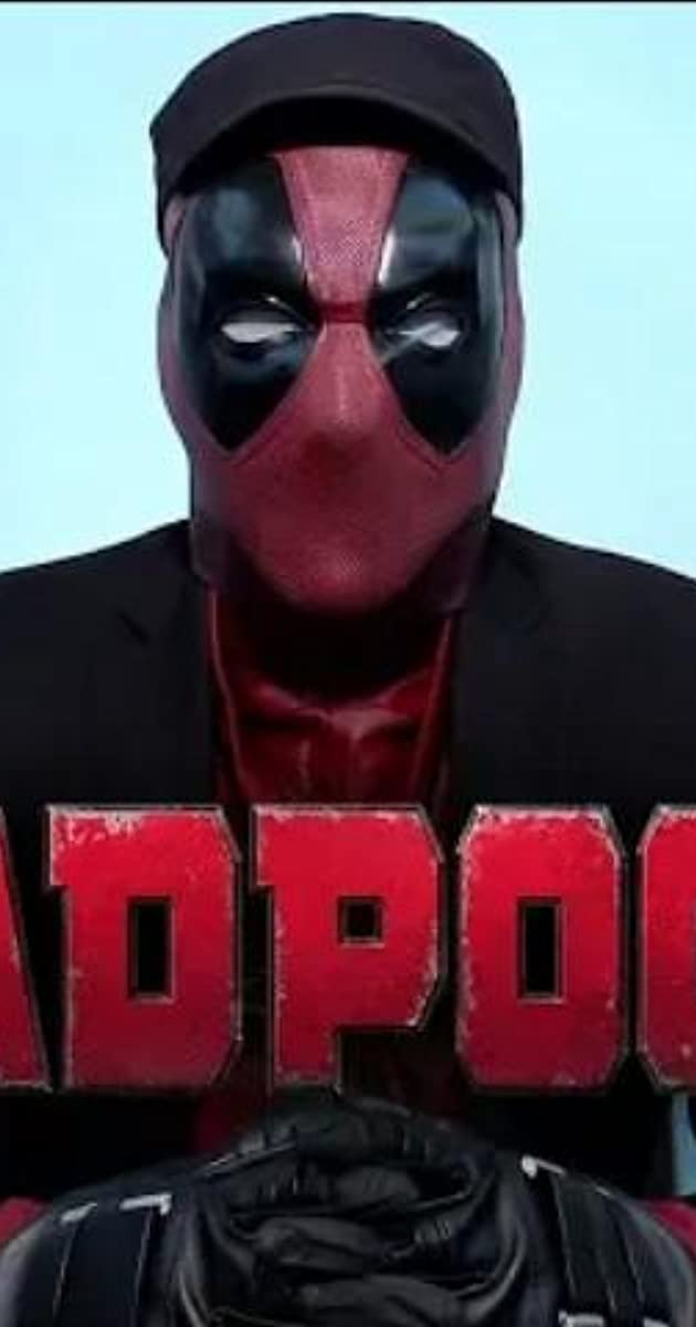 Deadpool 2 Imdb