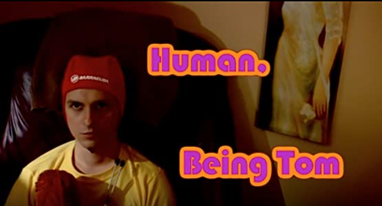 English movie for free downloadable website Human, Being Tom by [320p]