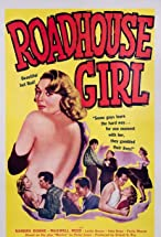 Primary image for Roadhouse Girl