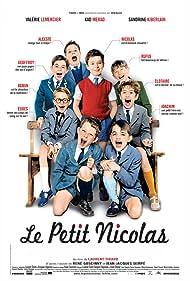 Maxime Godart in Le Petit Nicolas (2009)