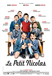 Little Nicholas (2009) Le petit Nicolas