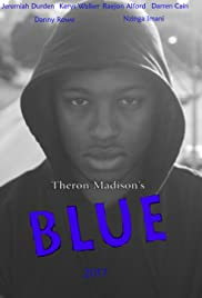 Theron Madison's Blue