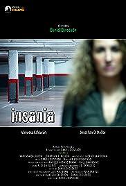 Insania Poster