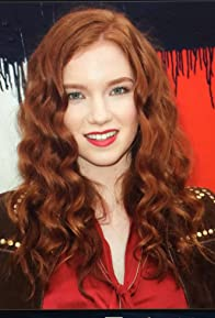 Primary photo for Annalise Basso