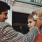 Hayley Mills and Shashi Kapoor in Pretty Polly (1967)