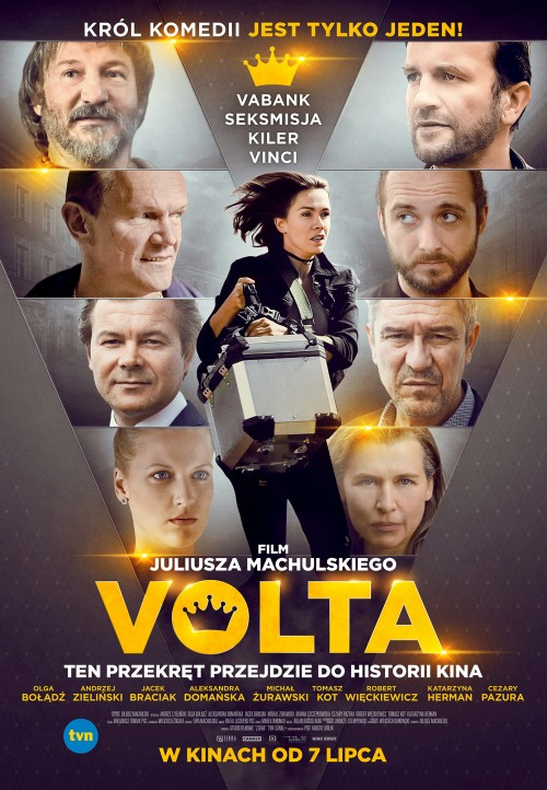 فيلم Volta مترجم