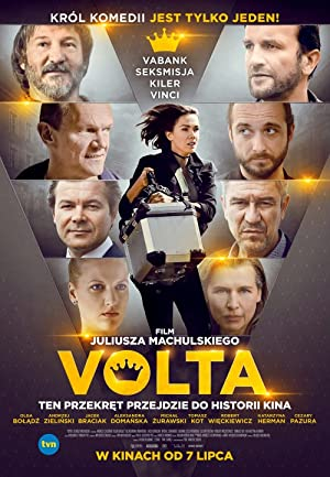 Permalink to Movie Volta (2017)