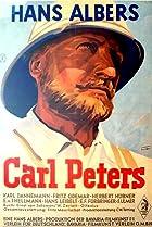 Carl Peters (1941) Poster
