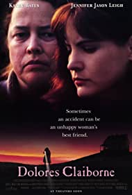 Jennifer Jason Leigh and Kathy Bates in Dolores Claiborne (1995)