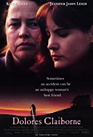Dolores Claiborne (1995) Poster - Movie Forum, Cast, Reviews