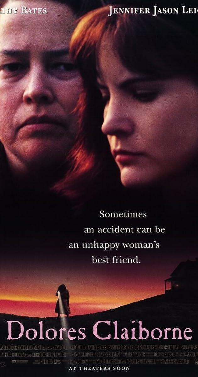Dolores Claiborne (1995) Subtitles