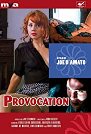 Provocation Poster