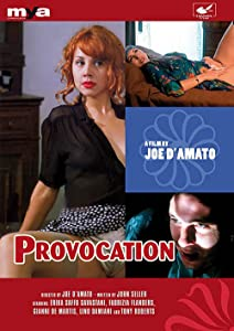 Good websites watch new movies Provocation [h264]