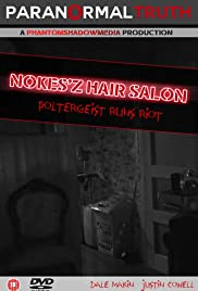 Nokes'z Hair Salon Poster
