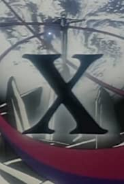X² - Double X Poster