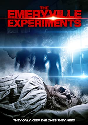 Permalink to Movie The Emeryville Experiments (2016)