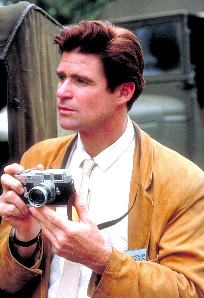 Treat Williams in Heart of Dixie (1989)
